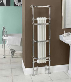 Designer Radiators Made in England